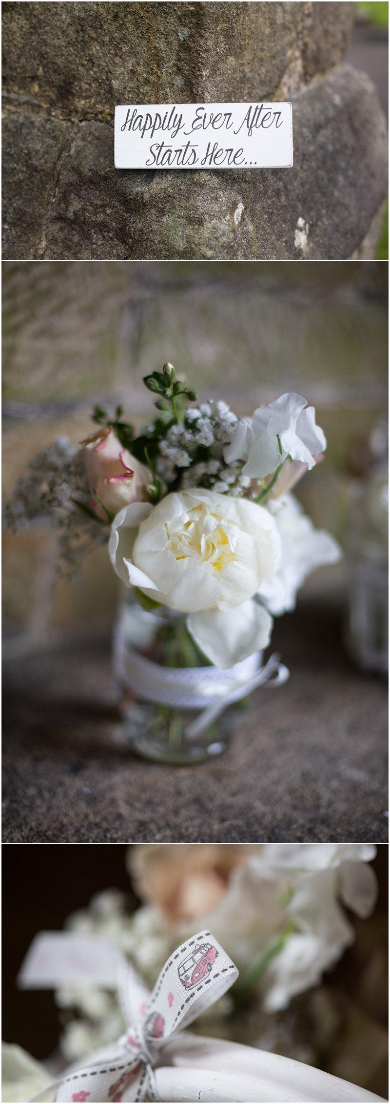 Beautiful flowers by Flower Design   Lancashire Wedding photography
