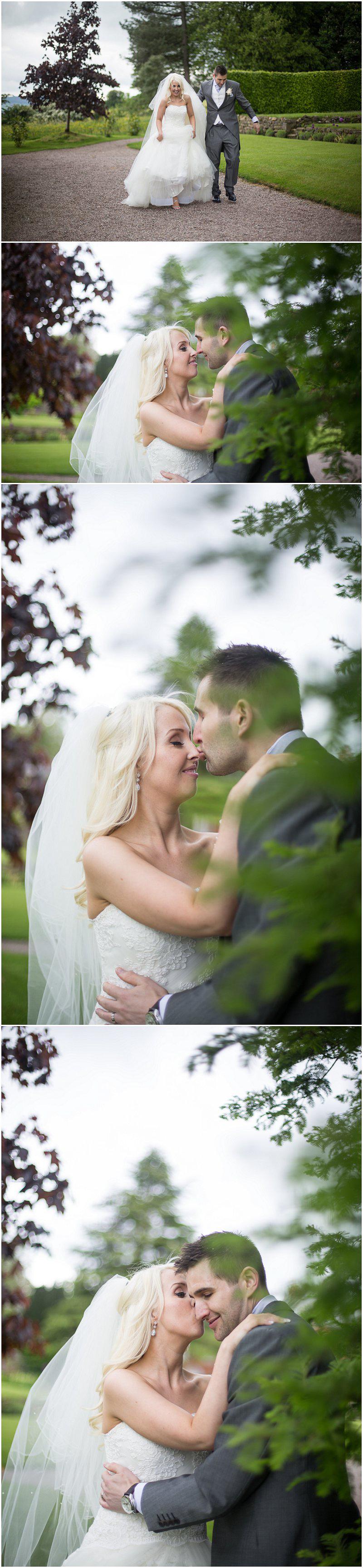 Eaves Hall Wedding Photography Lancashire