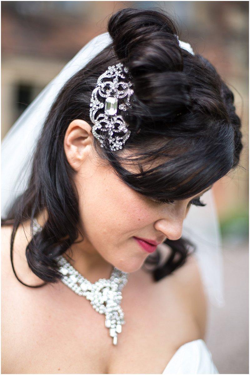 Soughton Hall Wedding Photography Flintshire