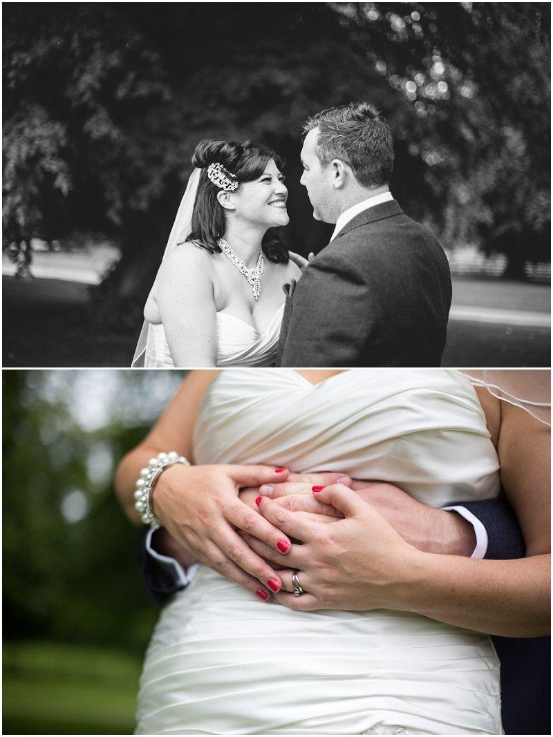 Wales   Flintshire Wedding Photography Soughton Hall