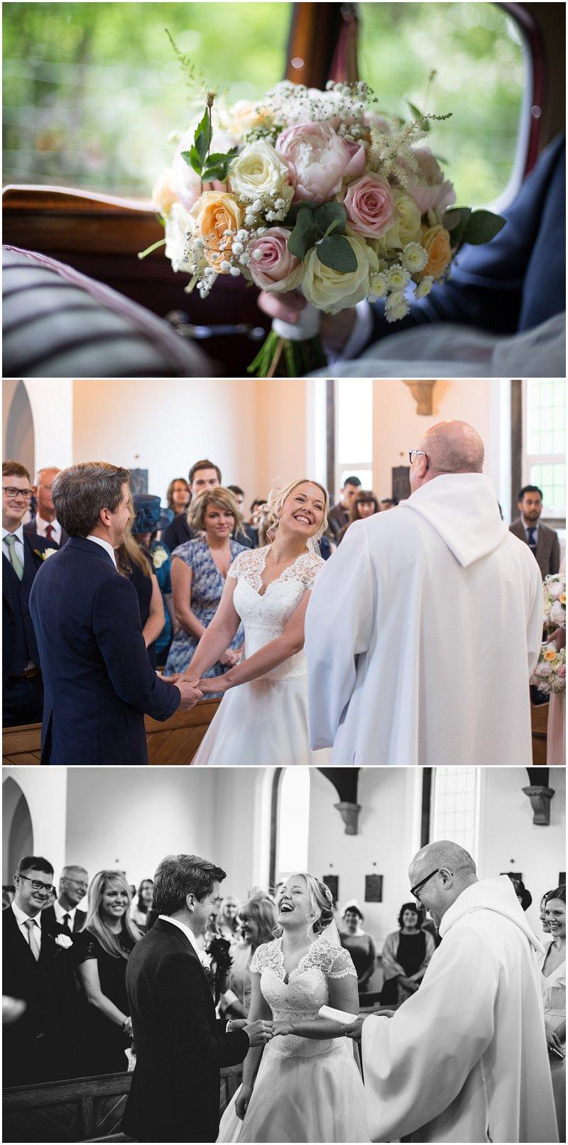 Documentary Wedding Photography Cumbria | Linthwaite House Hotel Wedding Photographer
