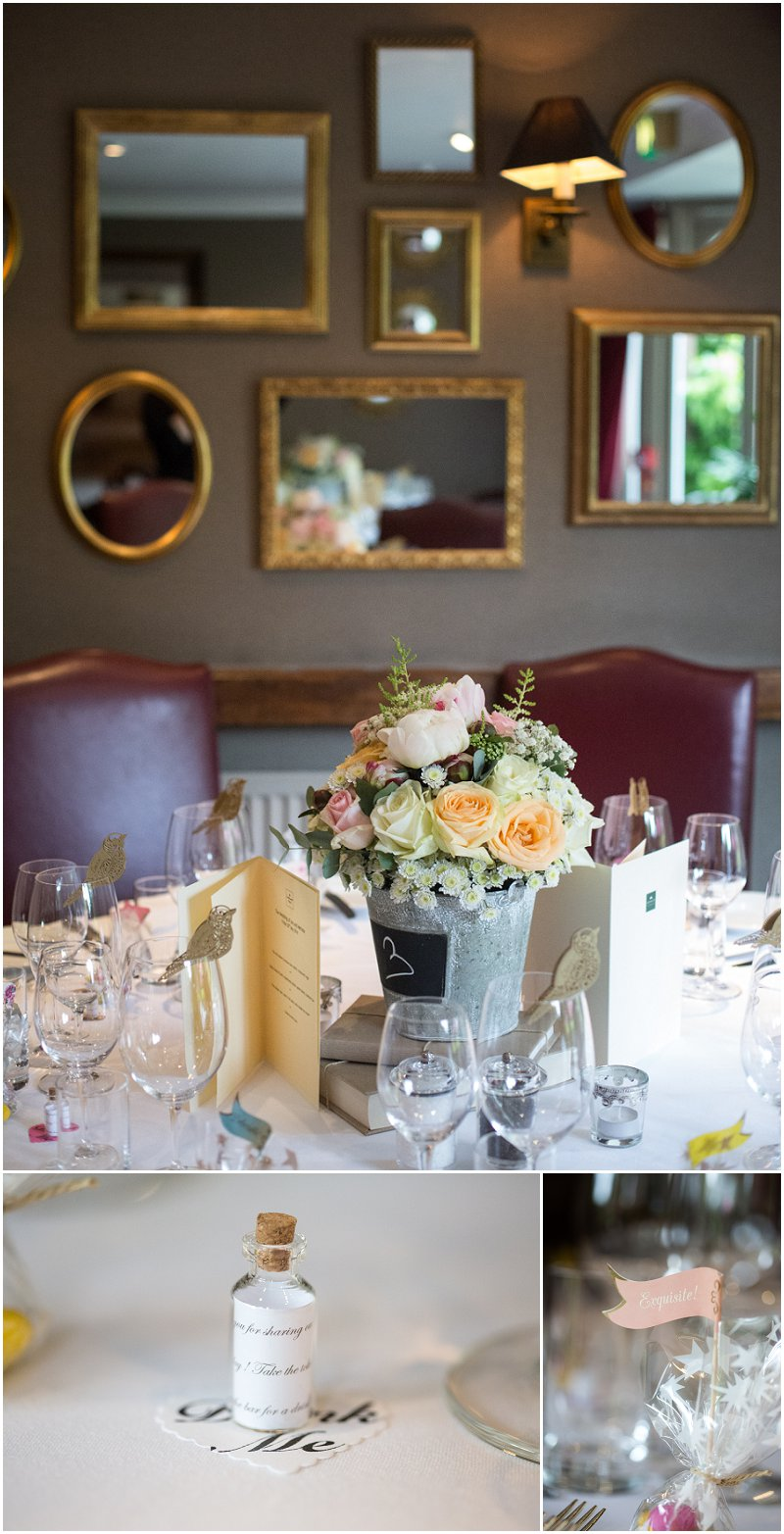 Linthwaite House Wedding Cumbria Wedding Photography