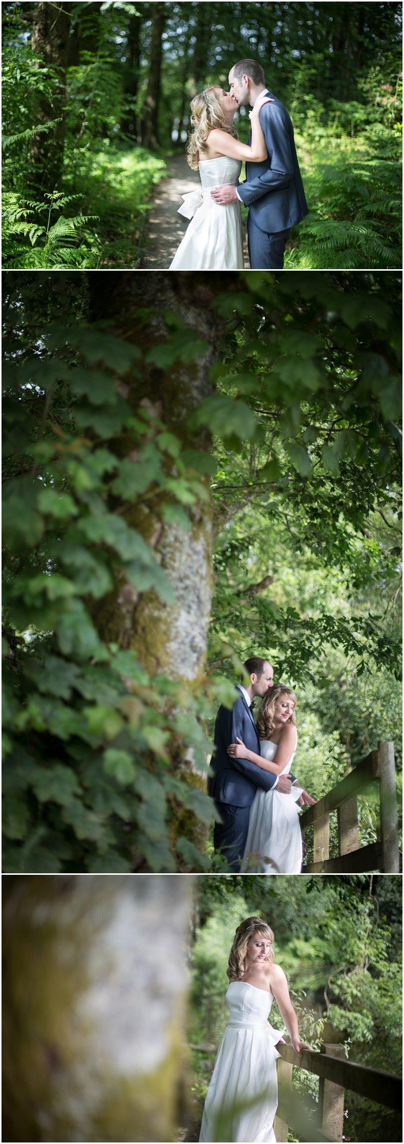 Linthwaite House Wedding Photographer Karli Harrison Photography
