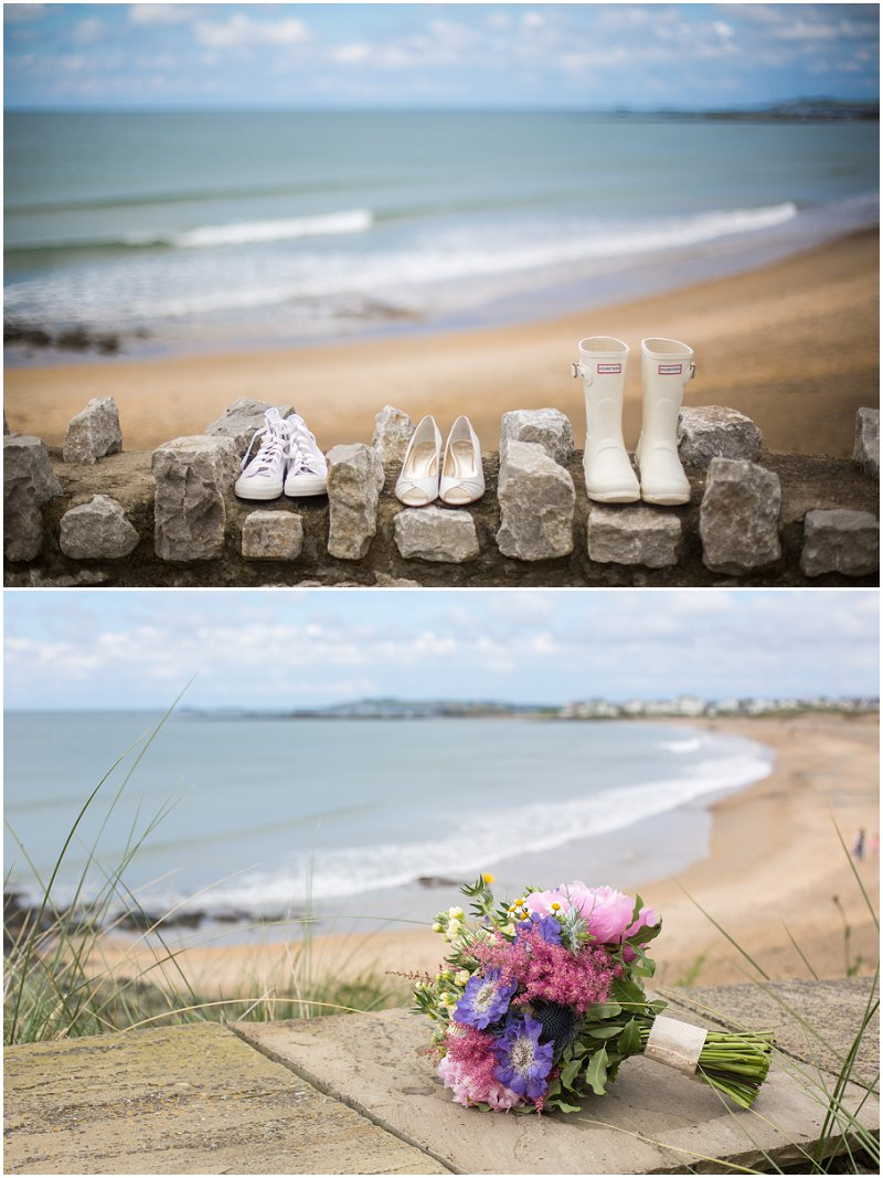 Anglesey Wedding Photographer Karli Harrison Photography