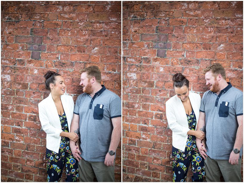 Engagement Photographer Lancashire