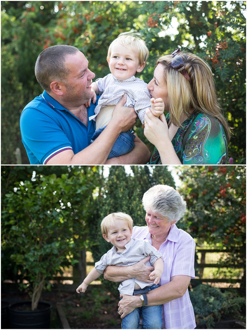 Beautiful Family Photography Preston