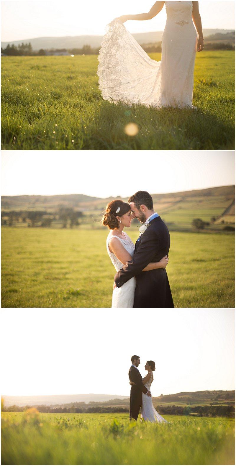 Karli Harrison Photography | Golden Hour at The Alma Inn Lancashire Photographer