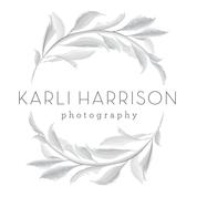 Karli Harrison Photography Logo