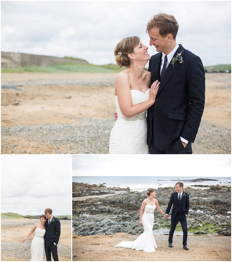Karli Harrison Photography | Anglesey Wedding Photographer Wales