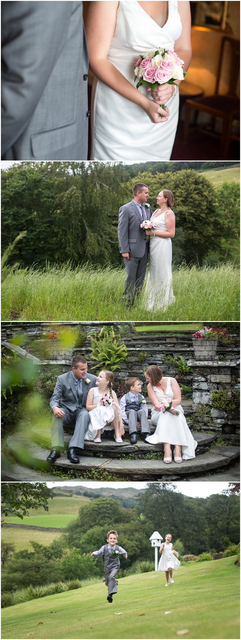 Cumbria Wedding and Family photographer