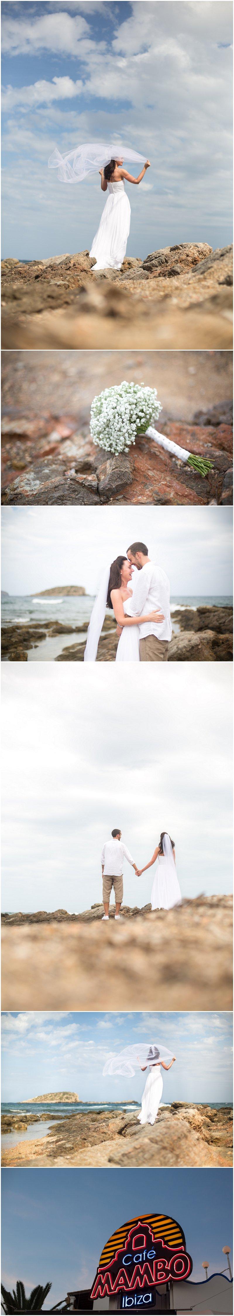 Ibiza Wedding Photographer Spain | Karli Harrison Photography