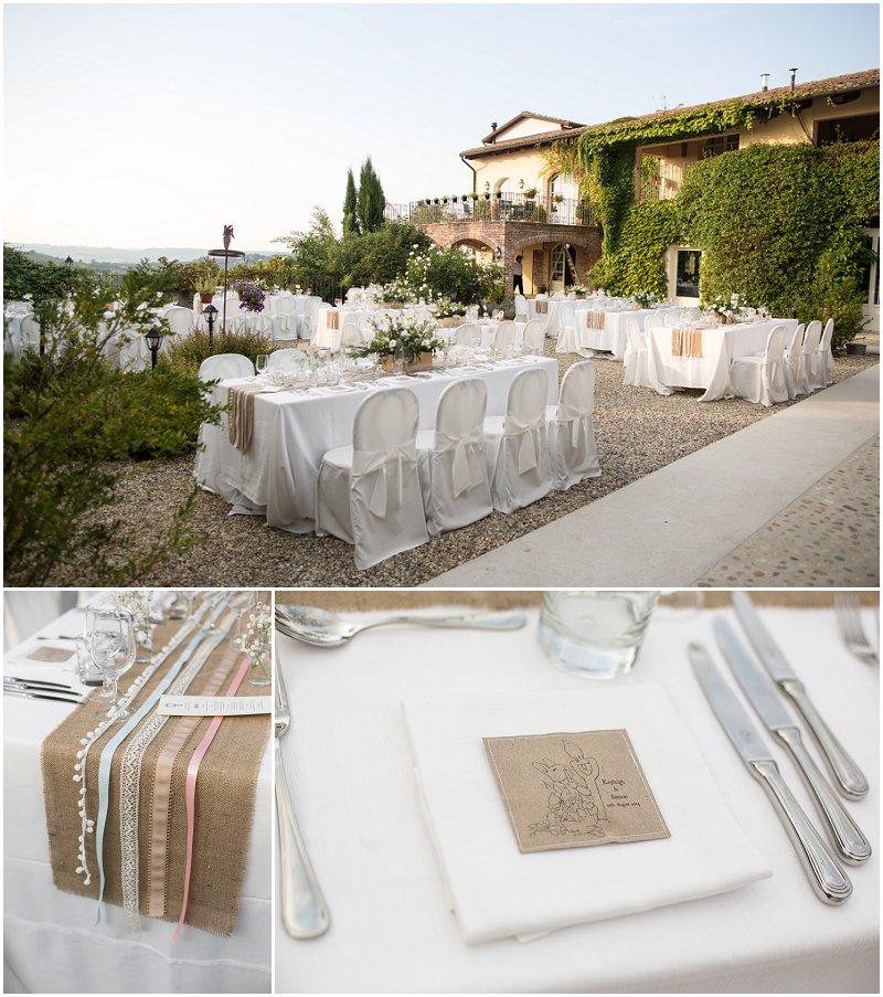 La Villa Italy Wedding Photography