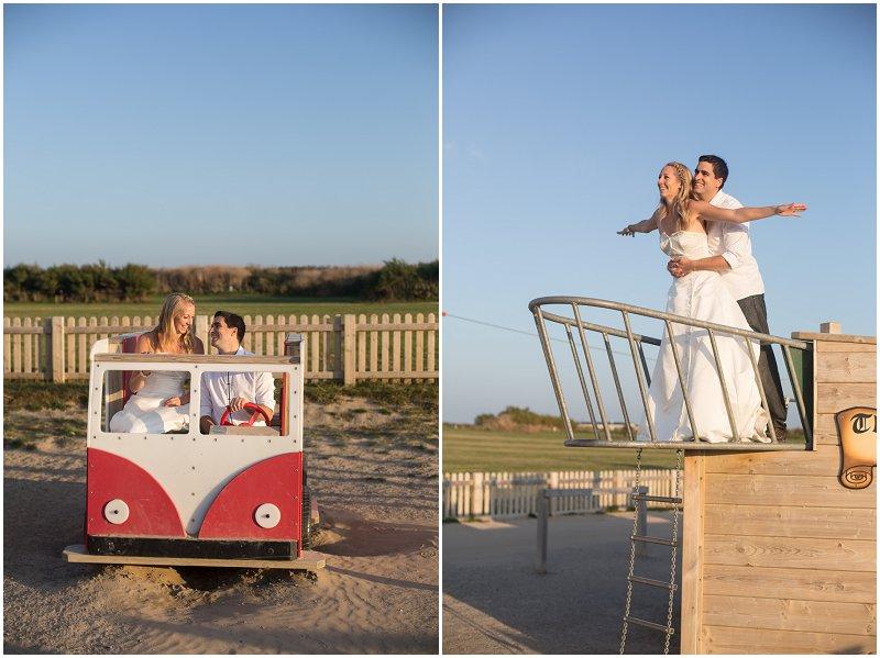 Titanic scene Cornwall Wedding photography shoot
