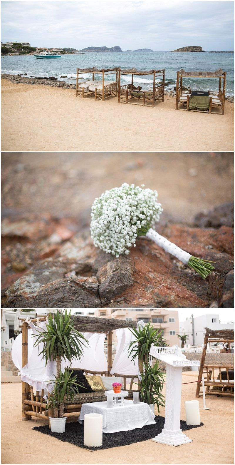 Jacaranda wedding photography Ibiza Photographer