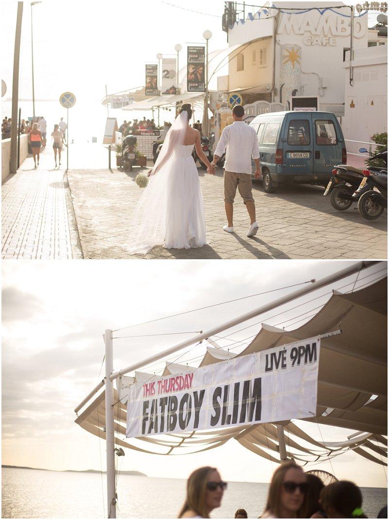 Cafe Mambo Wedding Photography Fatboy Slim