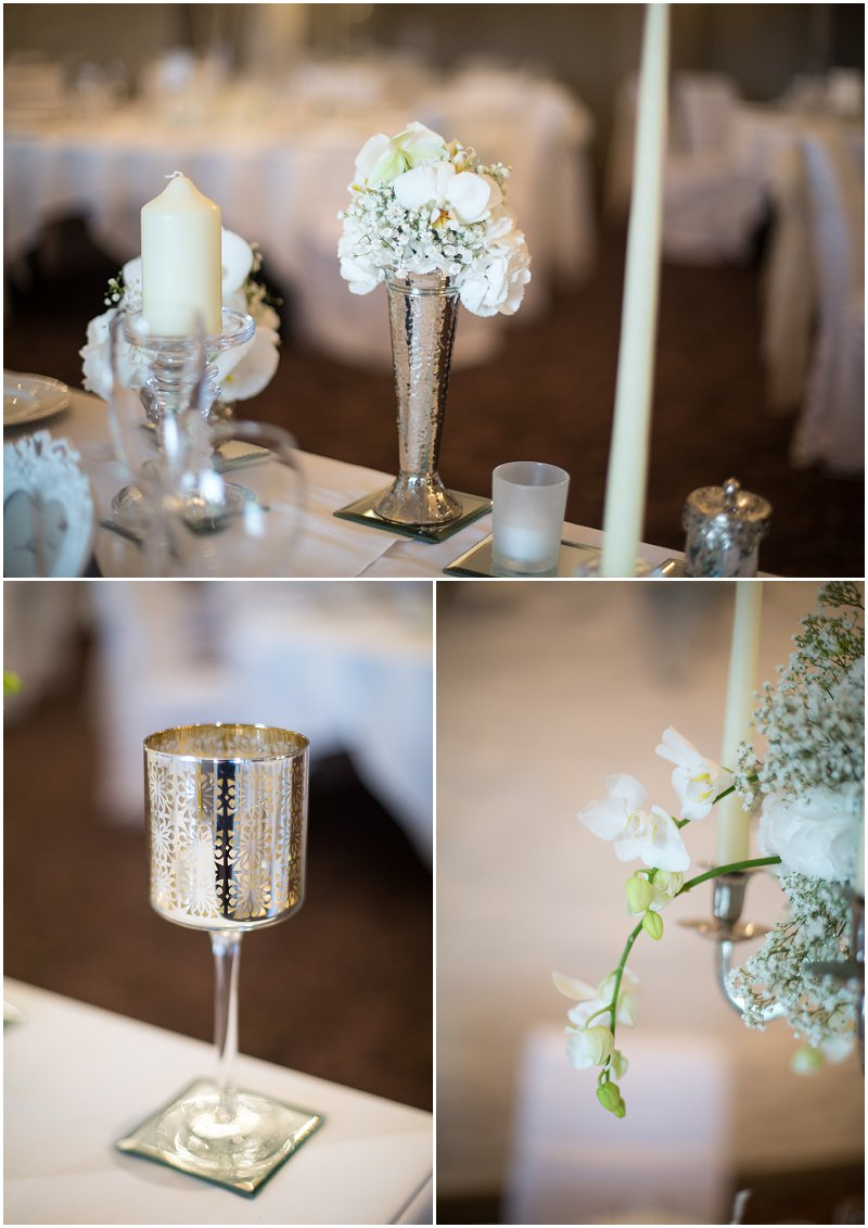 Wedding details at Stanley House, Mellor