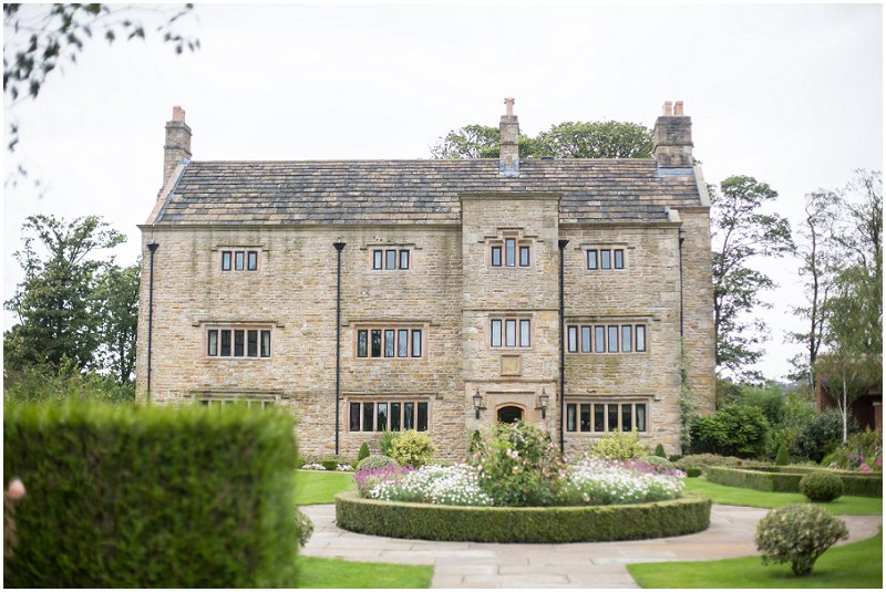Stanley House Hotel, Mellor
