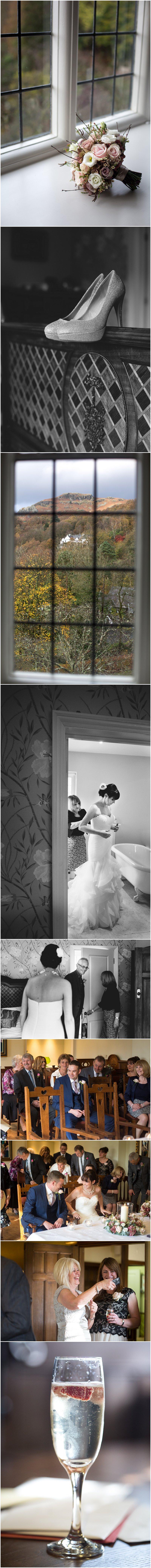 Ambleside Wedding Photography Cumbria