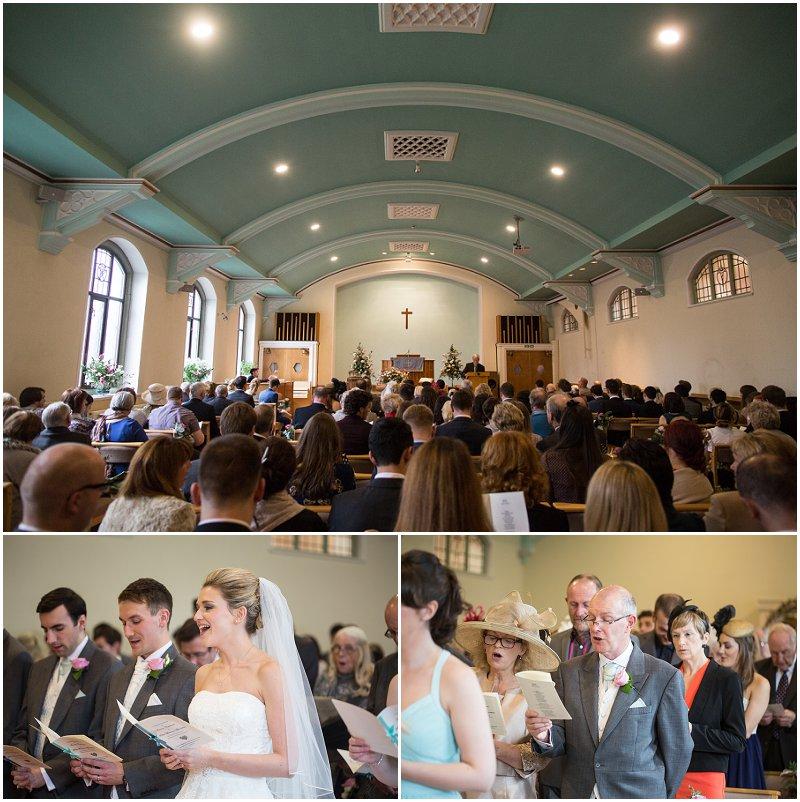 Wedding Ceremony Chester