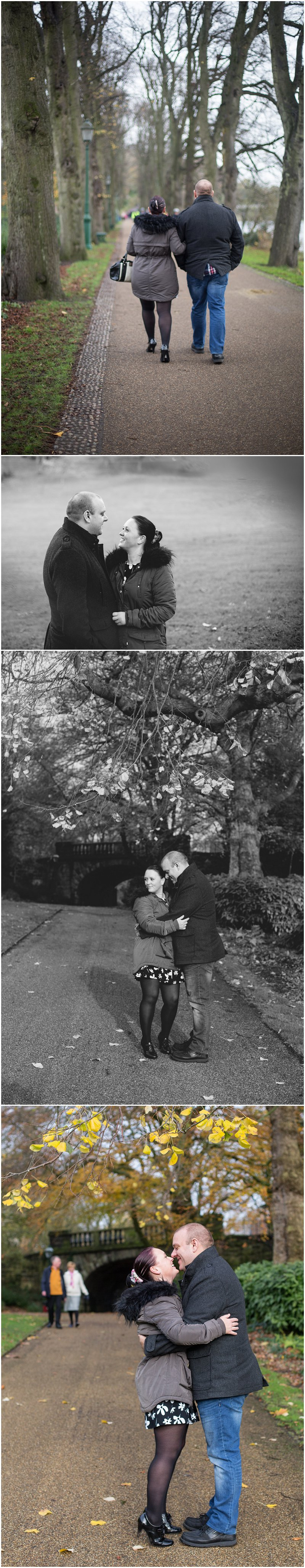 Black and White photography pre wedding shoot
