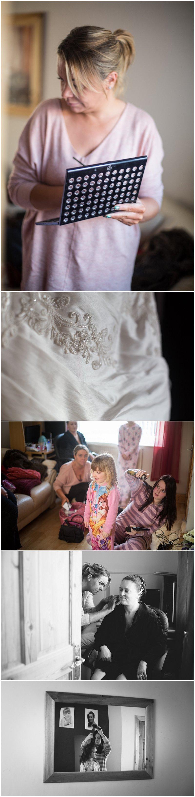 Haigh Hall Wedding Photography Wigan Photographer