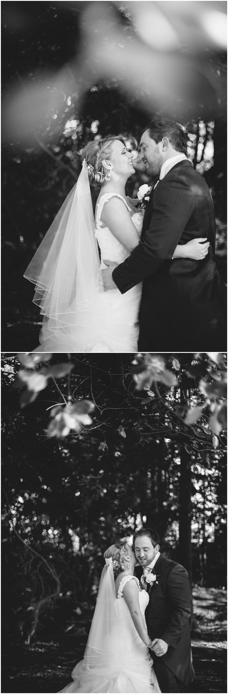 Beautiful Bride and Groom portraits Karli Harrison Photography