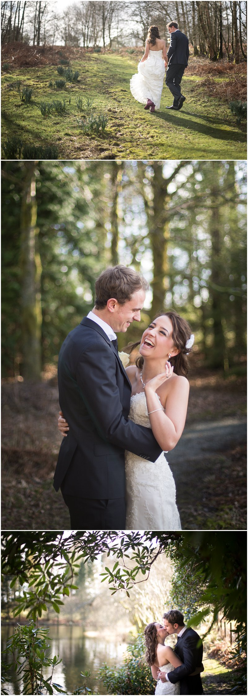 Linthwaite Wedding Photographer Karli Harrison Photography