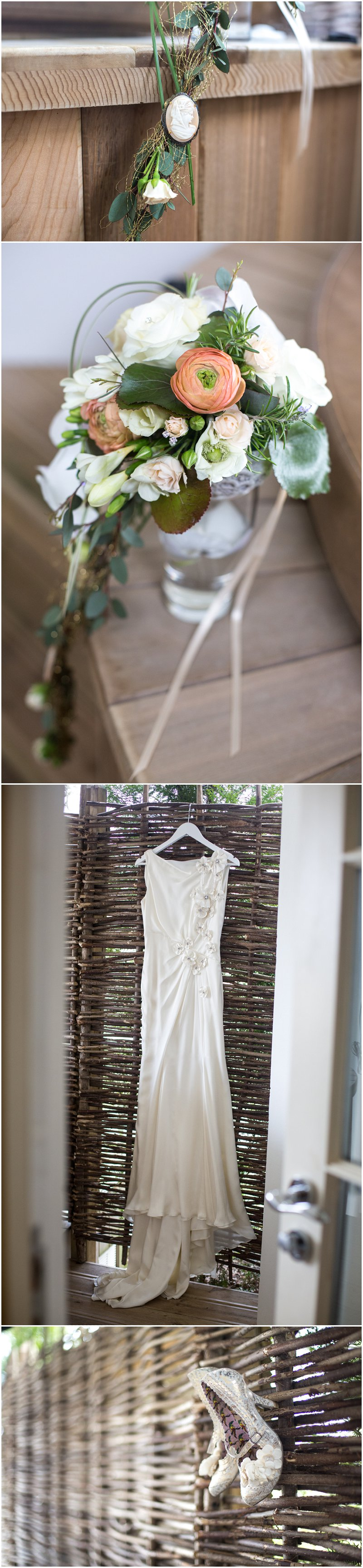 Beautiful Wedding Details at Cumbria Wedding