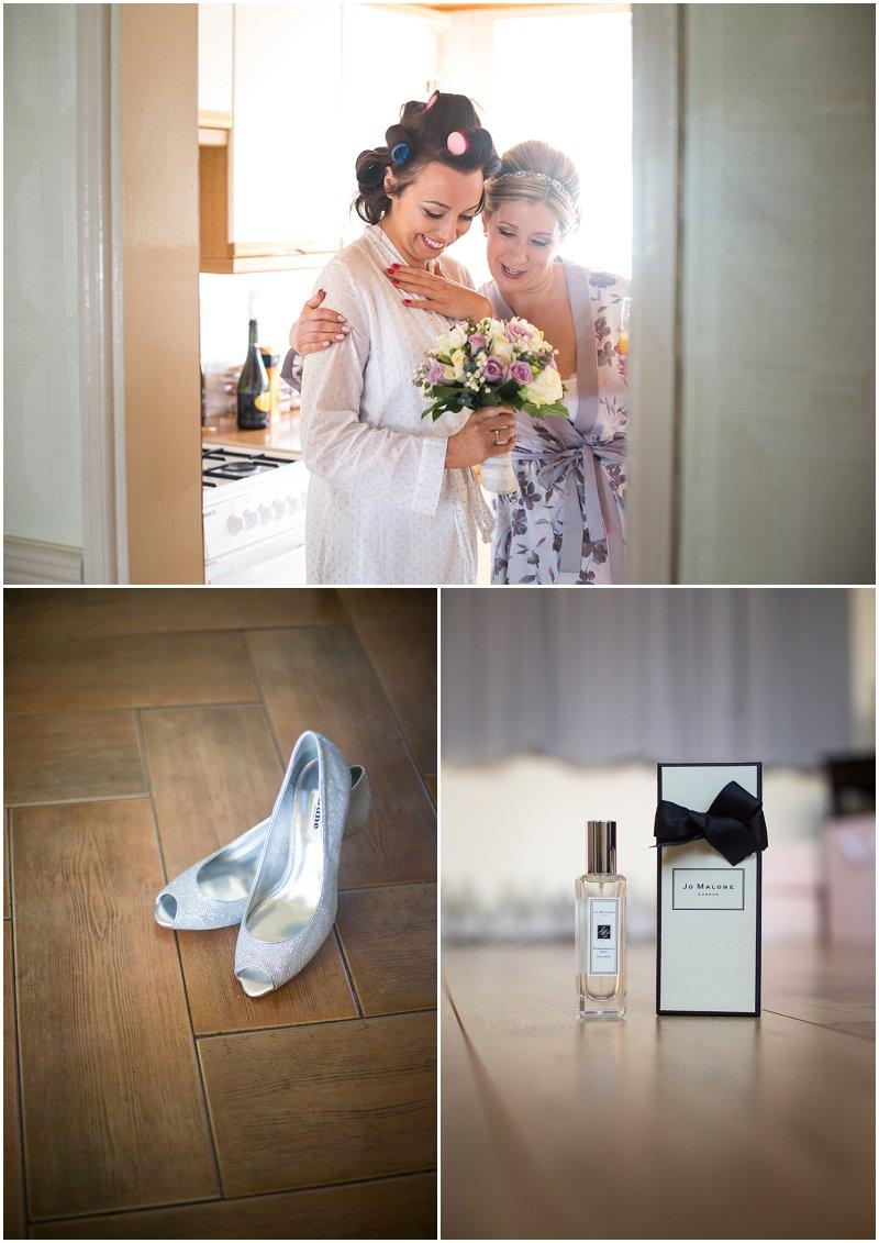 Jo Malone Perfume wedding photography Bride Prep