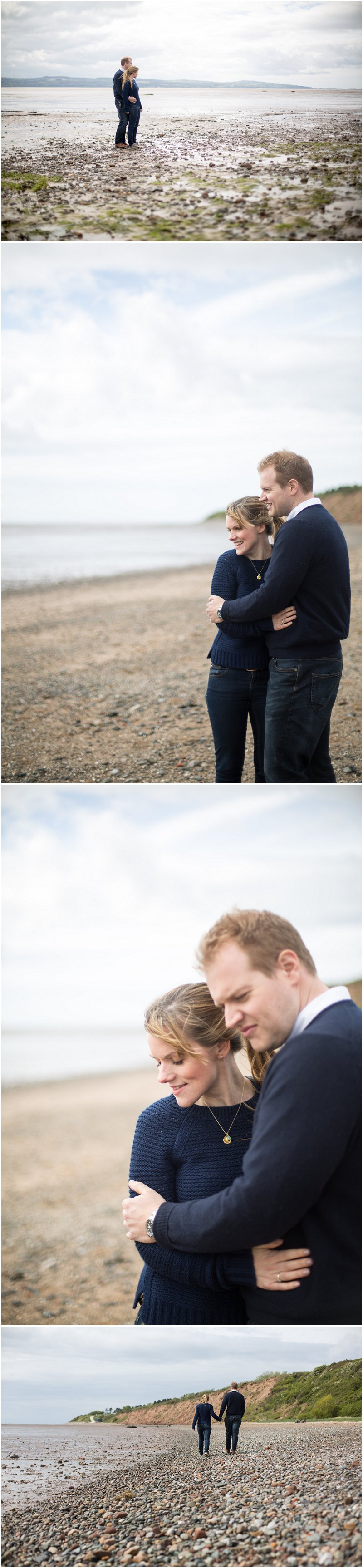 Beach Pre Wedding Photography Wirral Country Park Liverpool