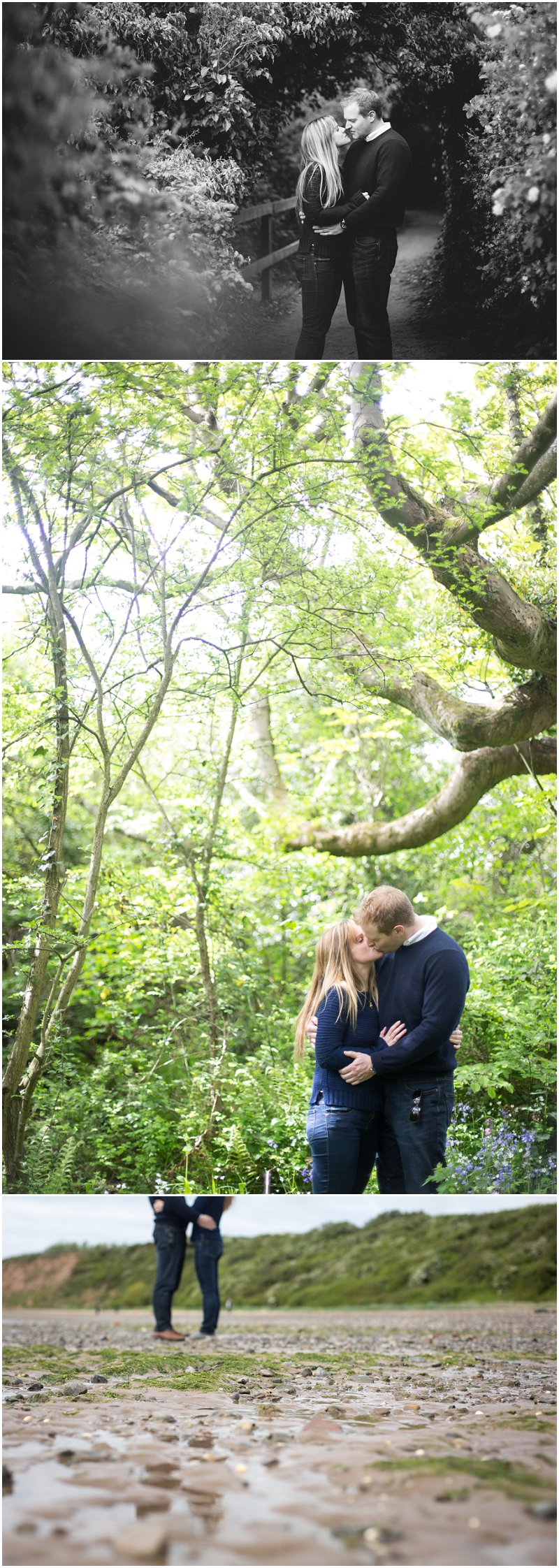 Wirral Country Park Photo shoot in the woods & Beach