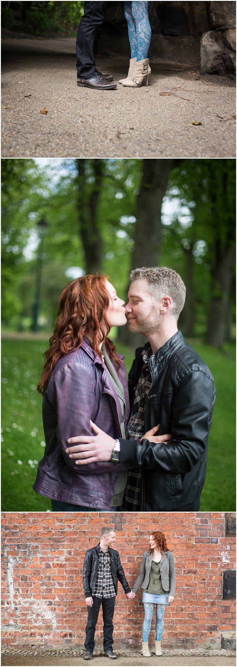Beautiful pre wedding photographer Preston Lancashire