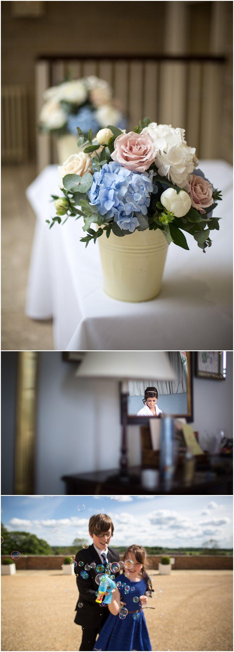 Talbot Hotel Wedding Photographer Yorkshire