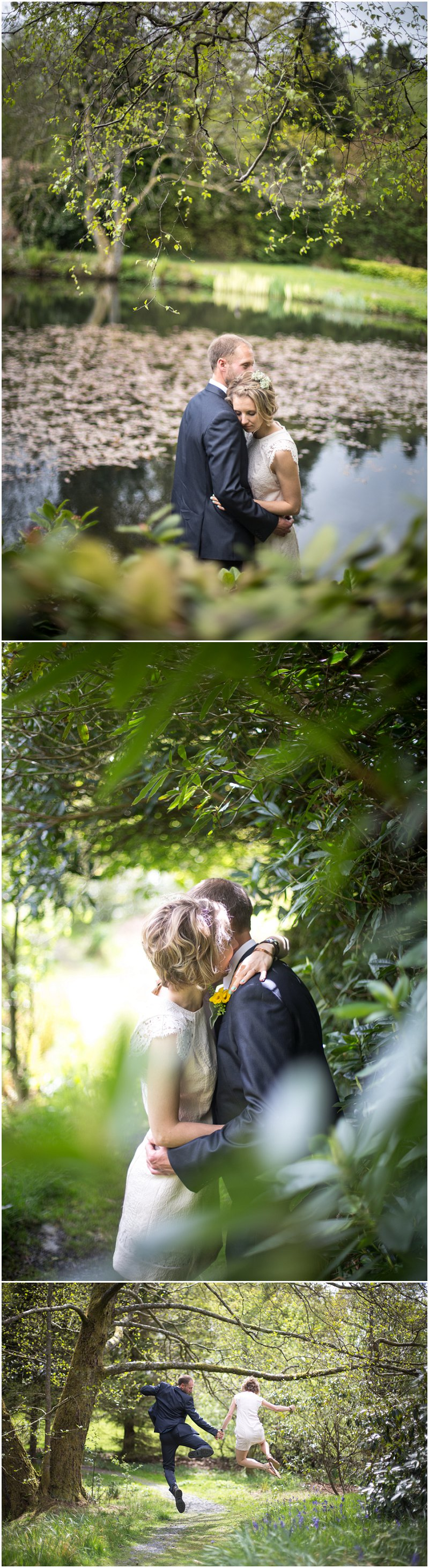 Wedding Photographer Windermere Linthwaite House Hotel