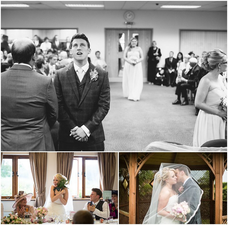 Beautiful Documentary Wedding Photography Preston