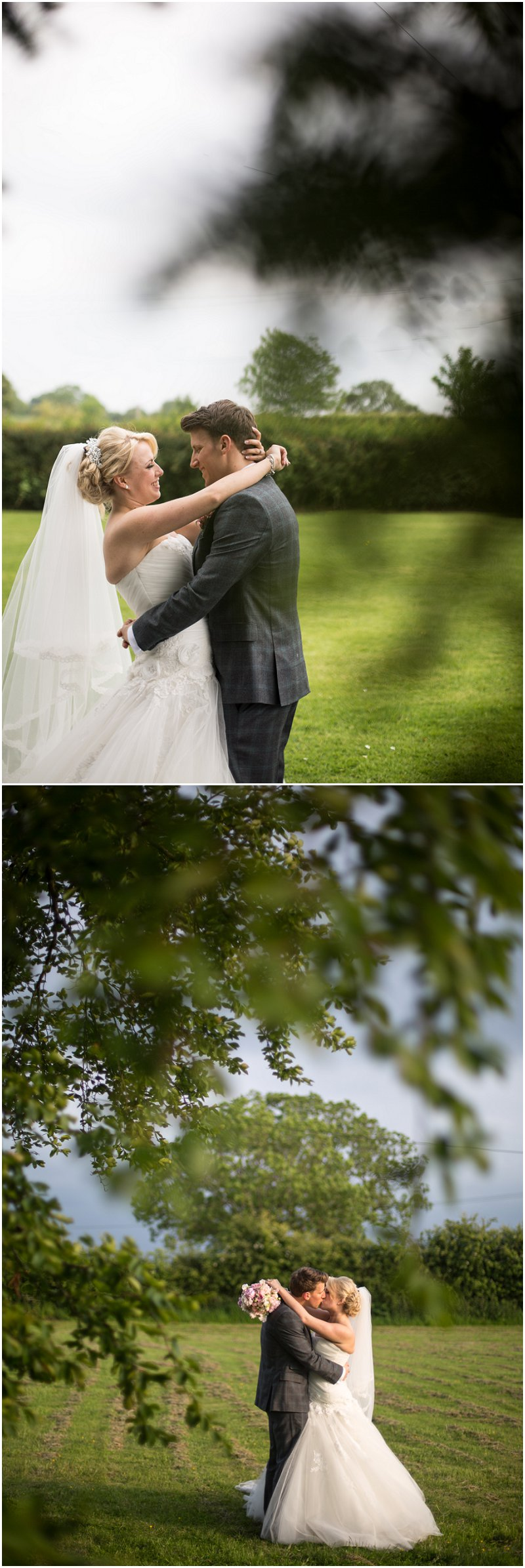 Haighton Manor Wedding Photographer