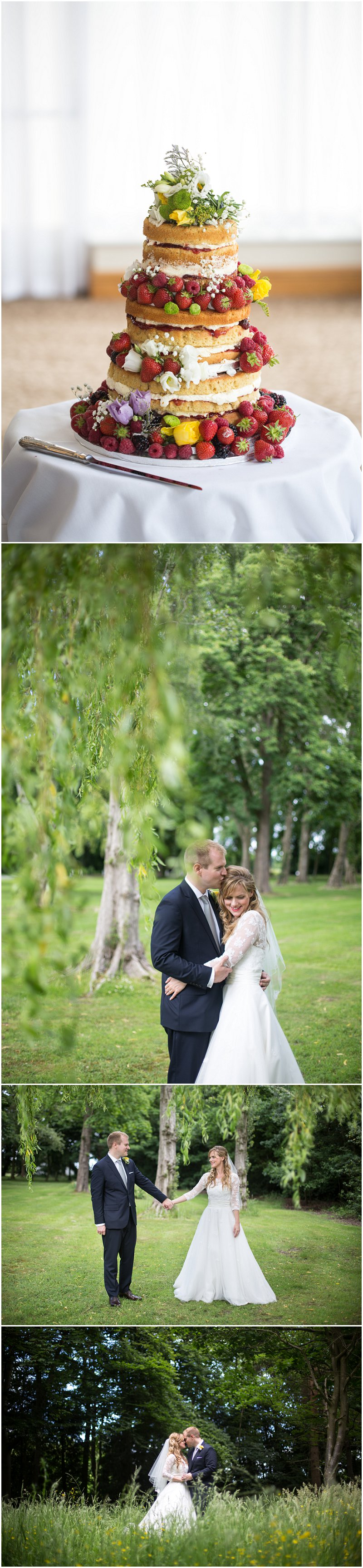 Gorgeous Bride and Groom at Chester Wedding Craxton Wood Hotel Wedding