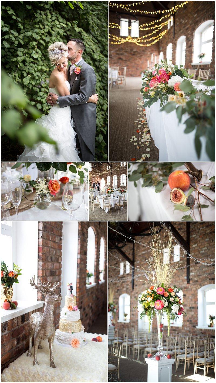 Stunning Wedding at Doubletree Hotel Hilton | Chester Wedding Photographer Karli Harrison Photography