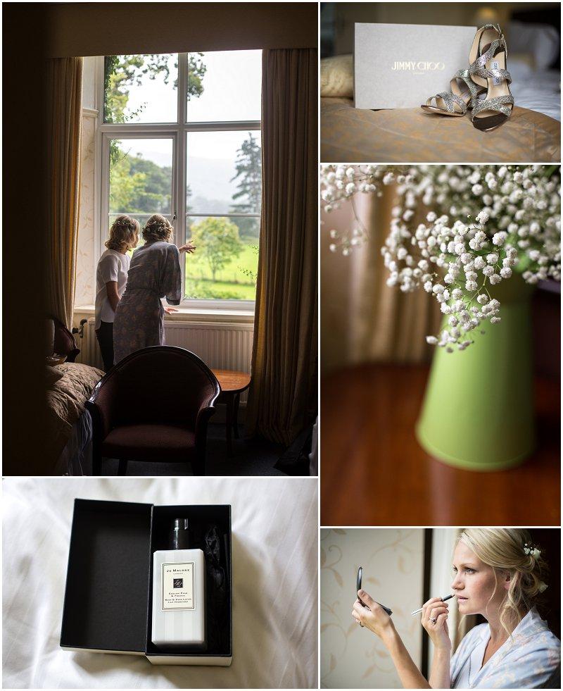 Waterhead Wedding Photographer Cumbria