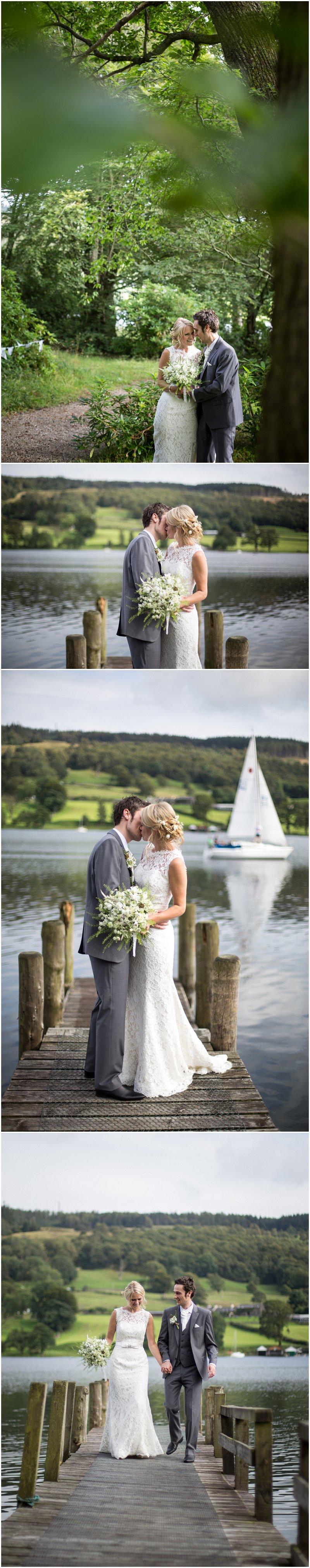 Coniston Wedding Photography Cumbria