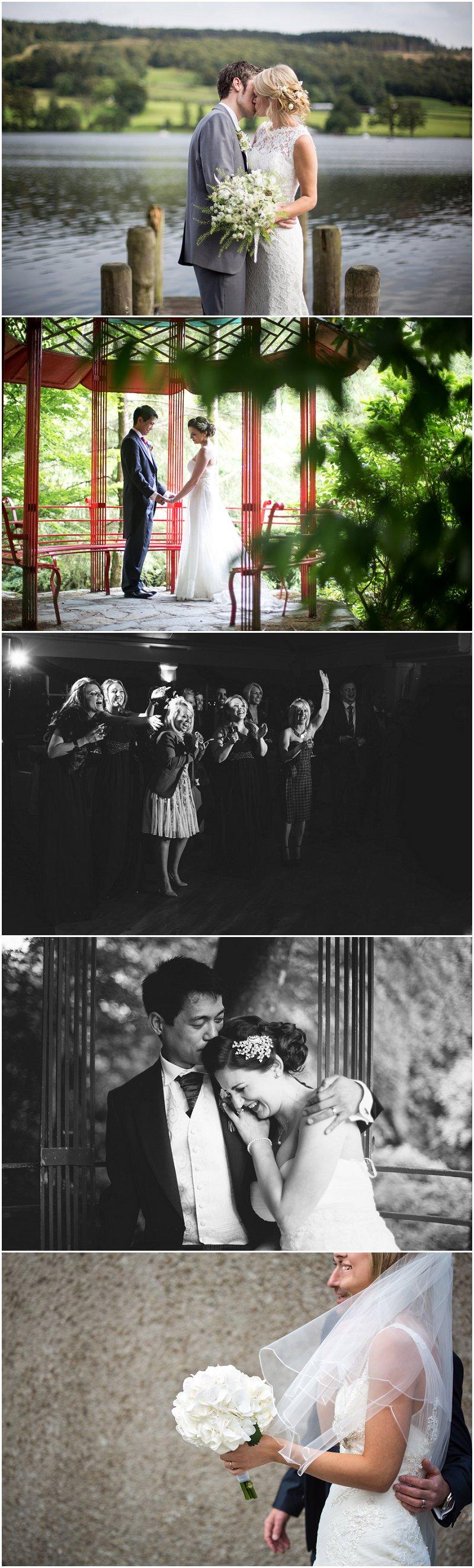 Wedding Photographer Wales Wedding