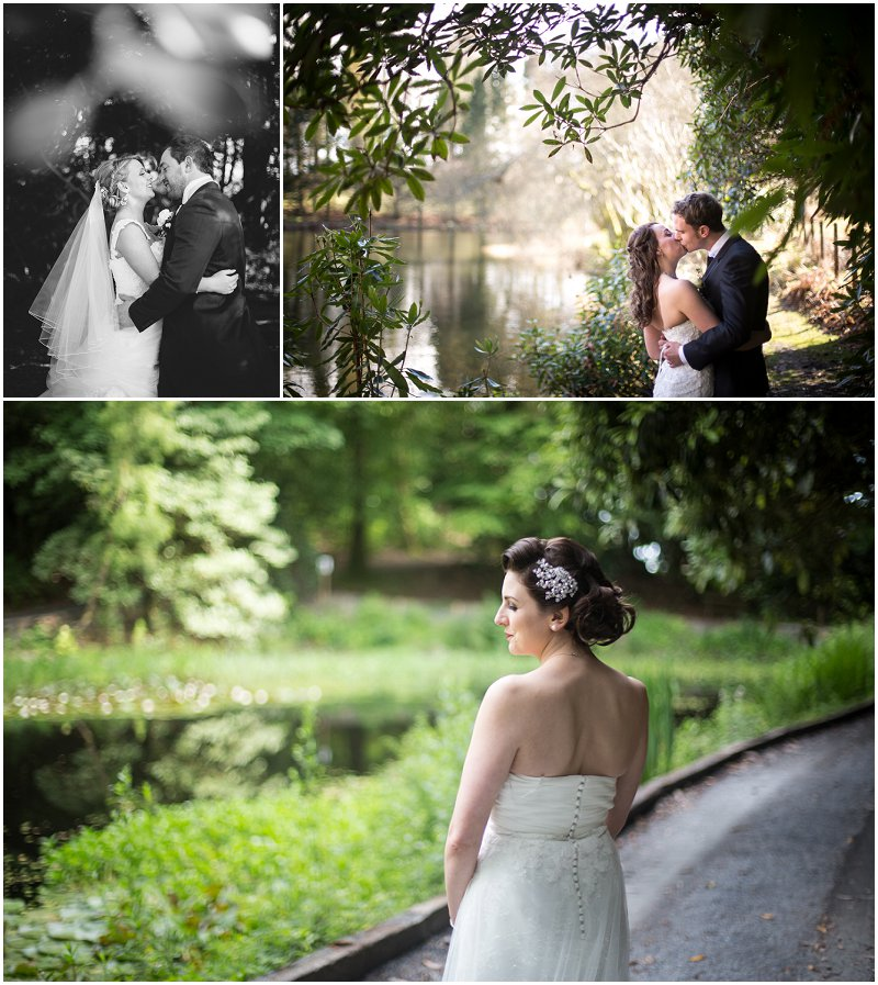 Portmeirion Wedding Photographer UK