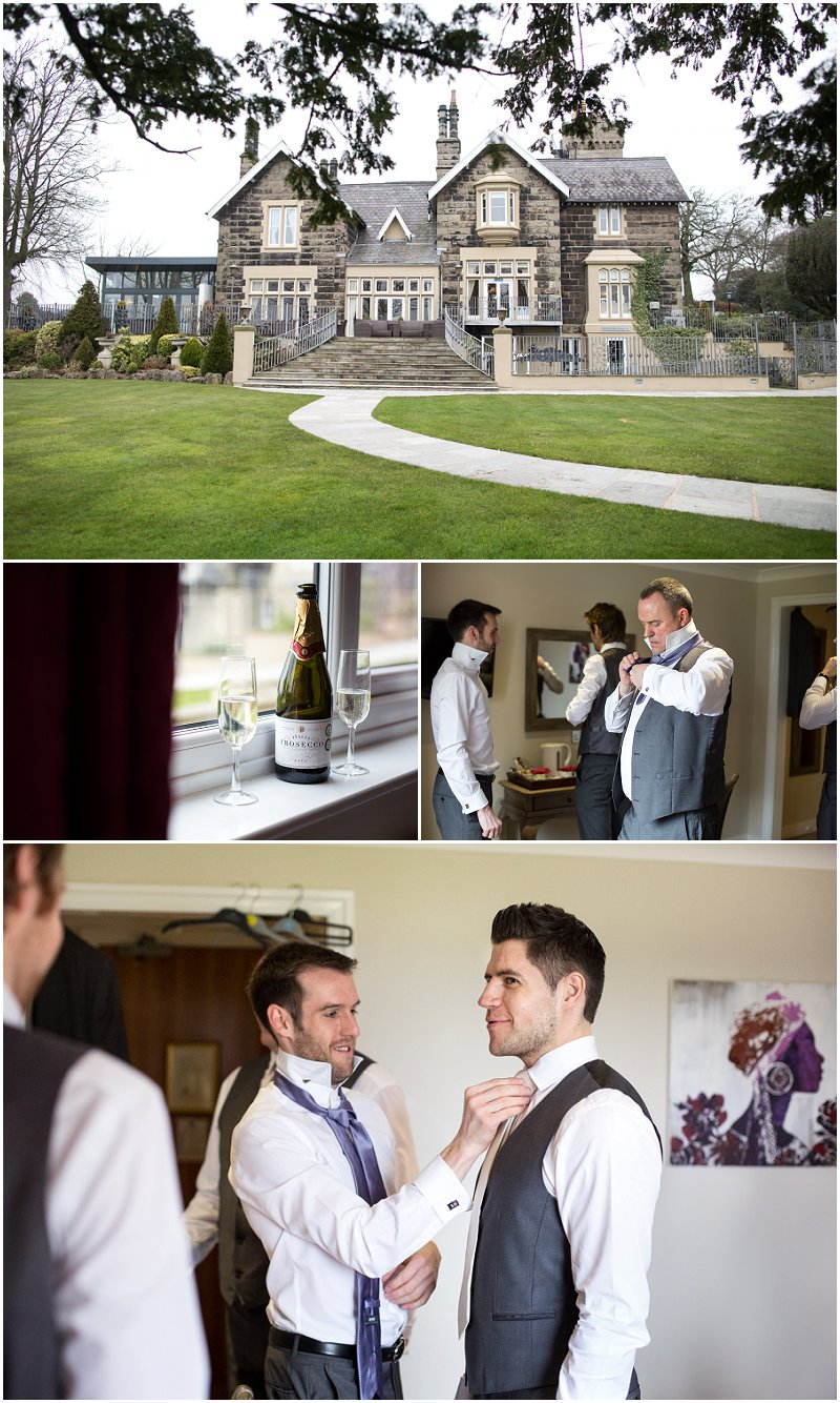 Wedding Photographer West Tower wedding Photography