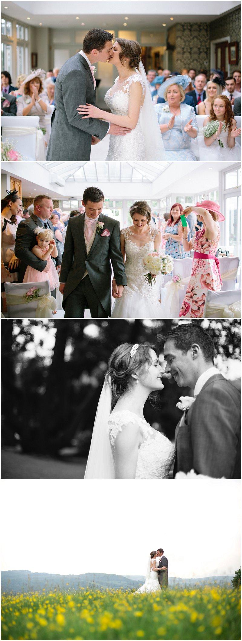 Beautiful Wedding in Broadoaks Country House Hotel | Wedding Photography