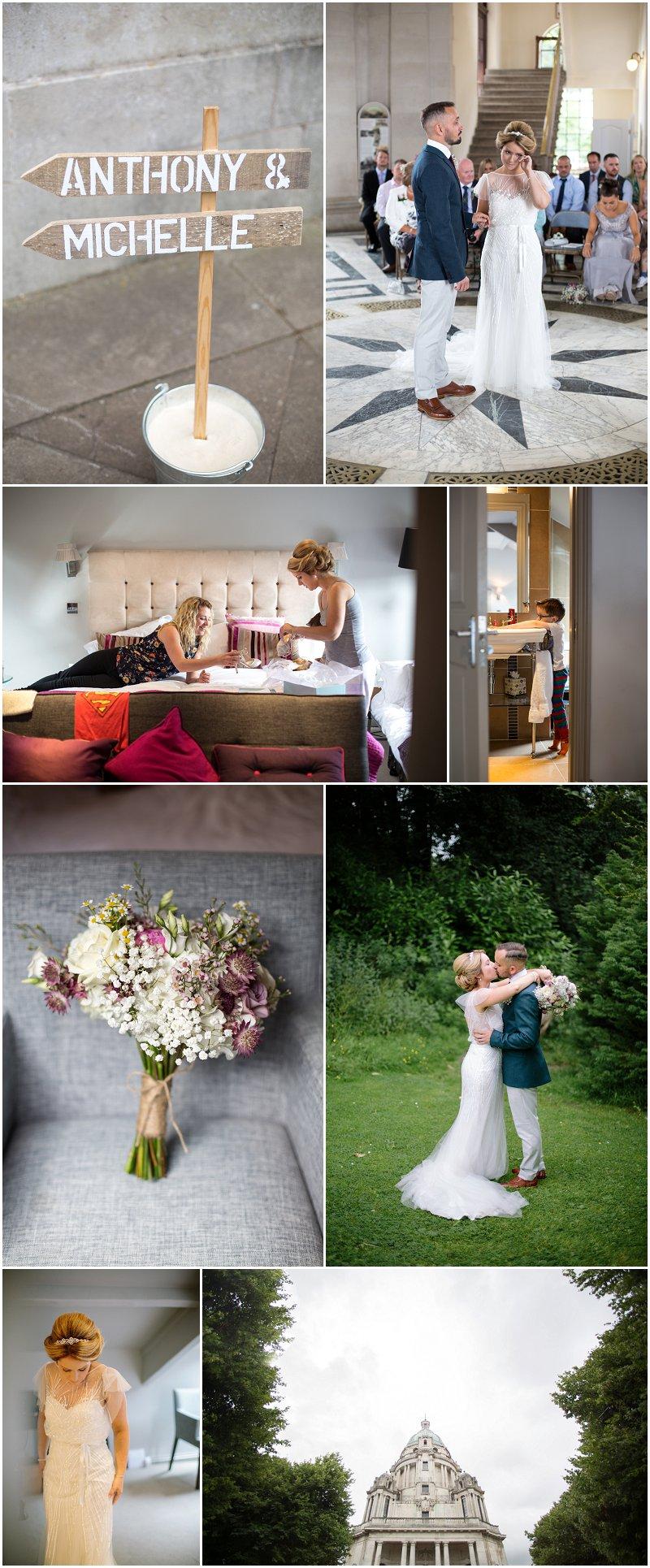 Wedding Photographer Lancaster Memorial