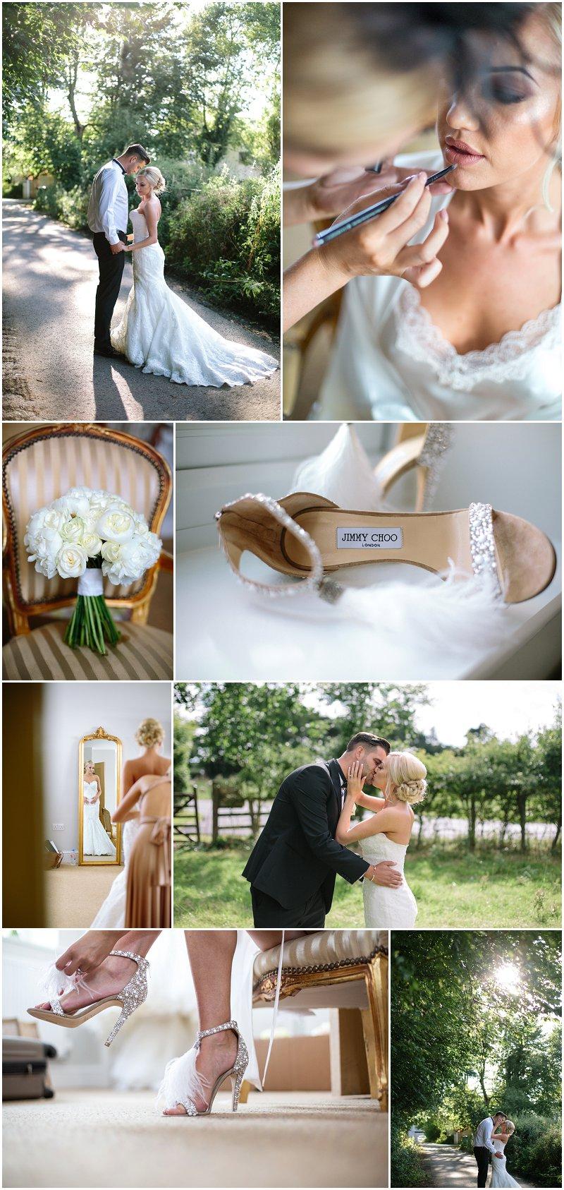 Wedding photography The Villa