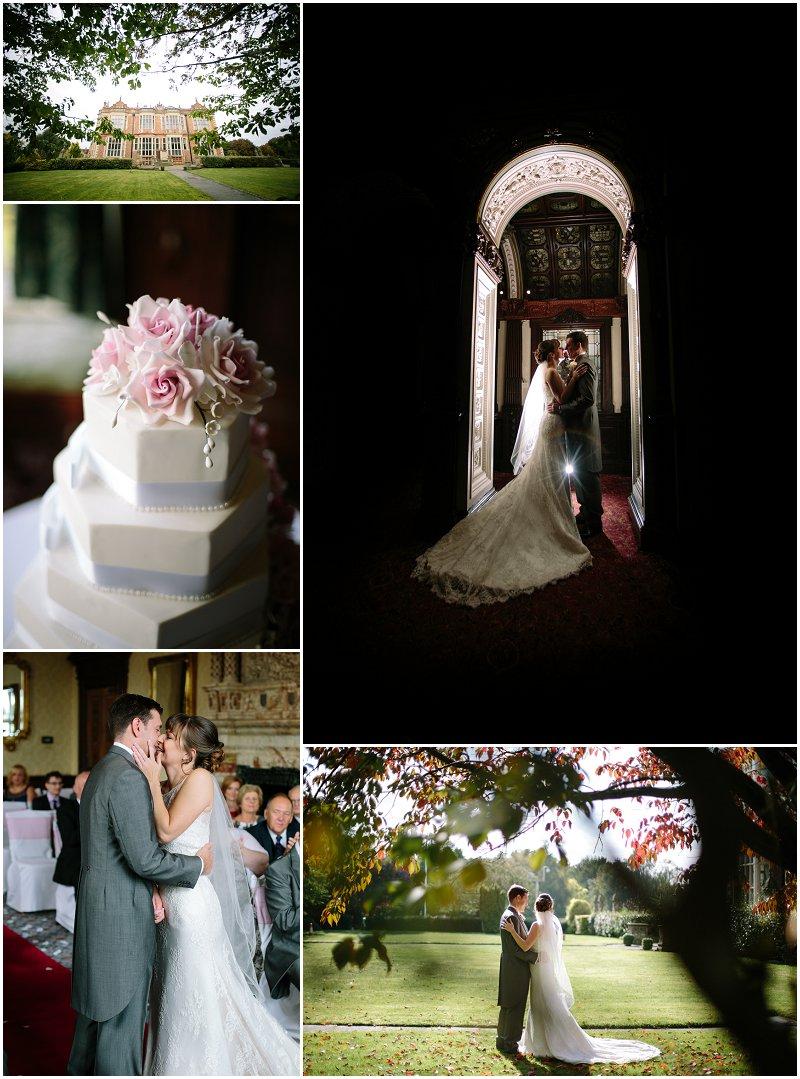 Gorgeous Wedding Photography Crewe Hall