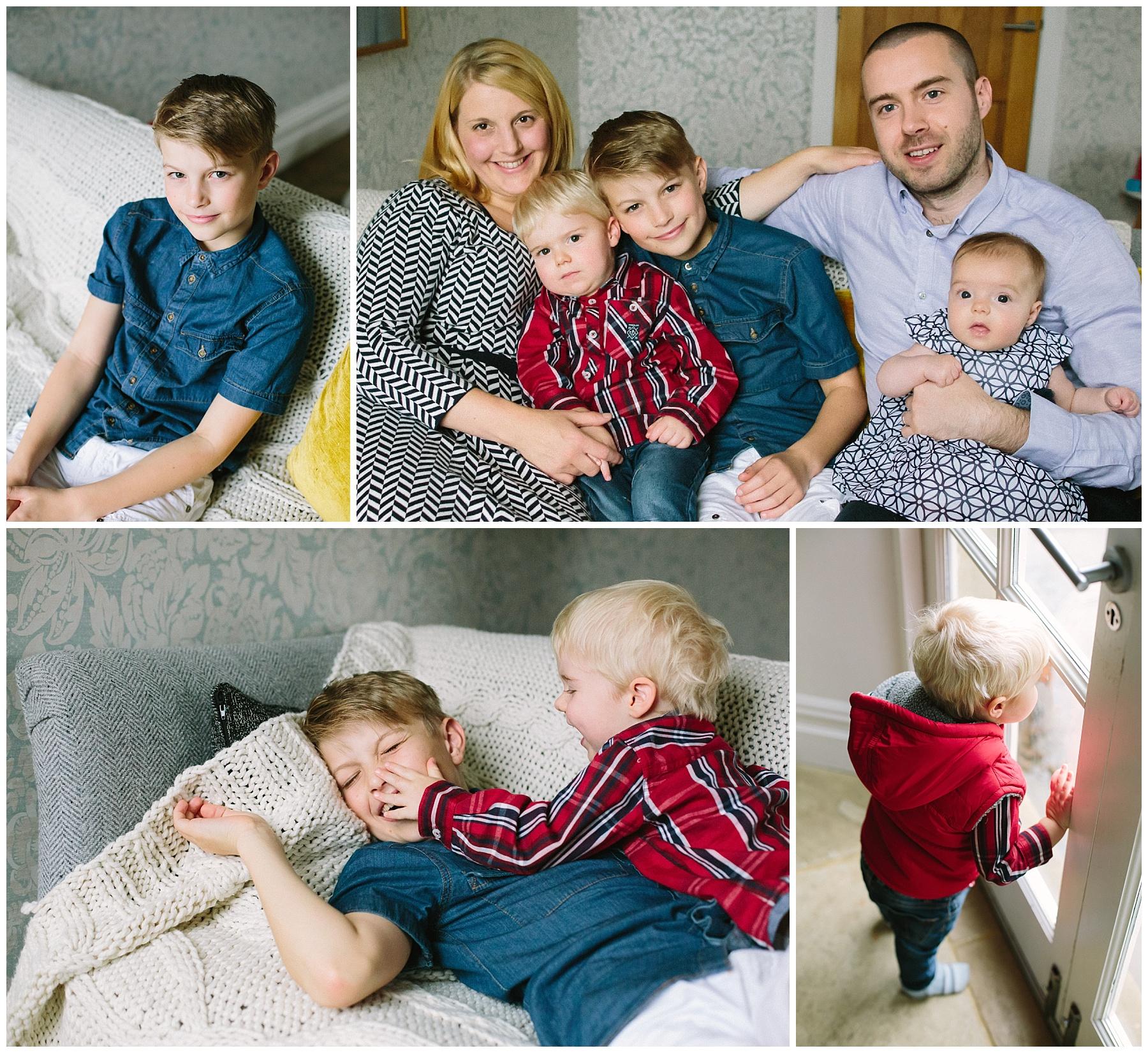 Family photographer Lancashire \| Lifestyle Photography