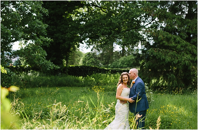 Wedding Photography Castle Green Hotel Kendal