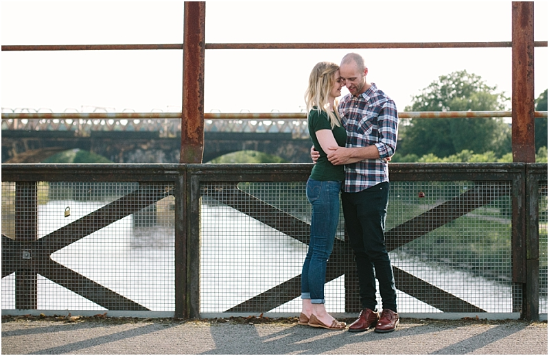 Beautiful Pre Wedding Shoot in Avenham Park Photography